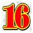 16 Years